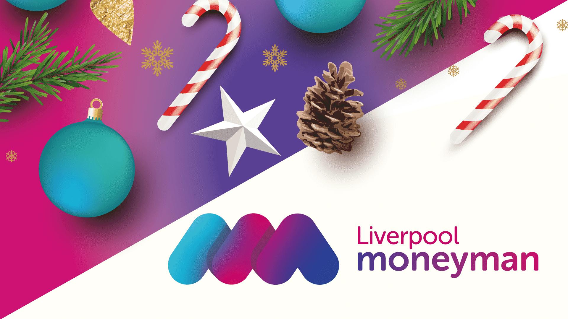 Christmas Message   Liverpoolmoneyman