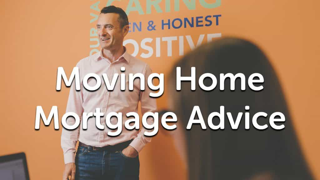 Moving Home Mortgage Advice Liverpool
